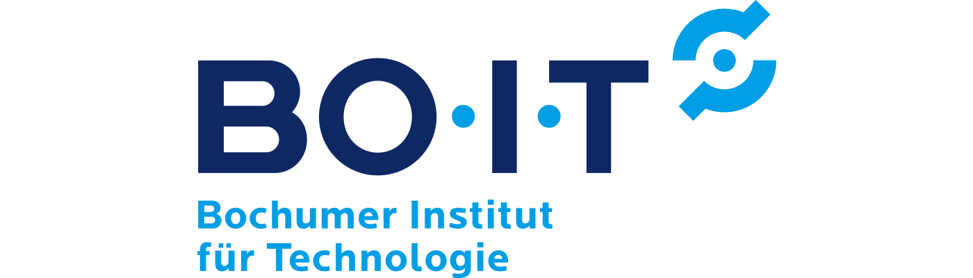 BO·I·T Logo