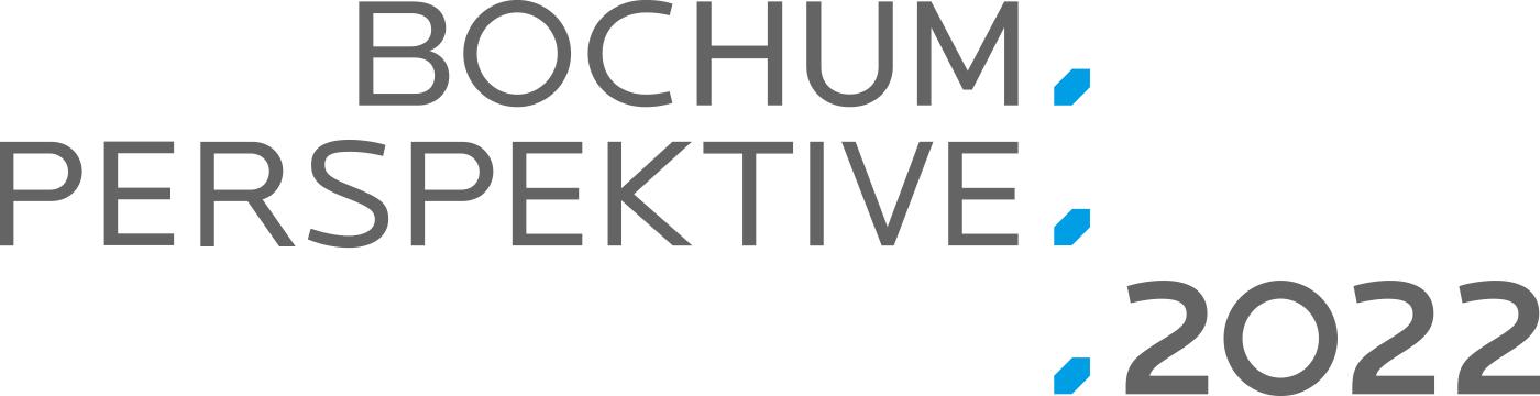 Bochum Perspektive 2022 Logo
