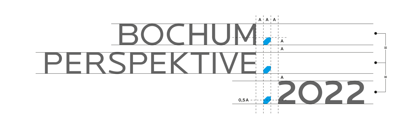 Bochum Perspektive 2022 Vermassung