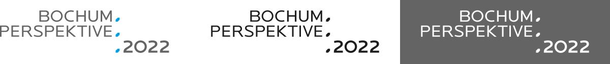 Bochum Perspektive 2022 Farbanwendungen