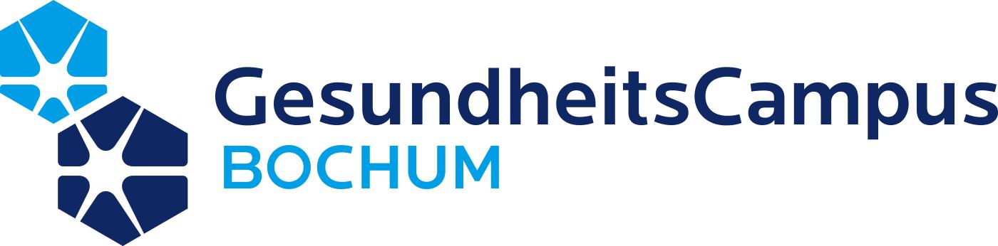 GesundheitsCampus Logo