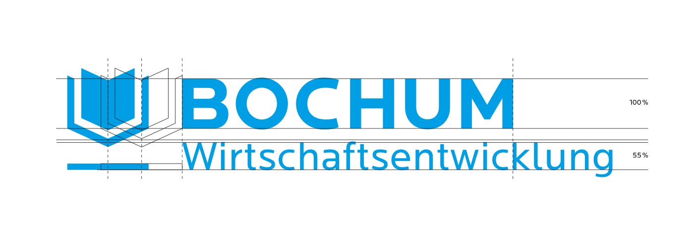 Bochum Wirtschaftsentwicklung Vermassung