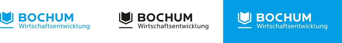 Bochum Wirtschaftsentwicklung Farbanwendung