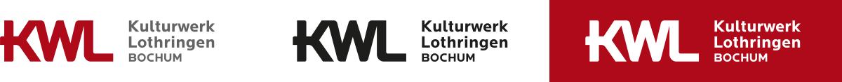 Kulturwerk Lothringen Farbanwendungen