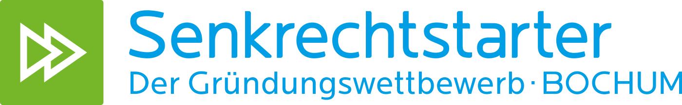 Senkrechtstarter Logo