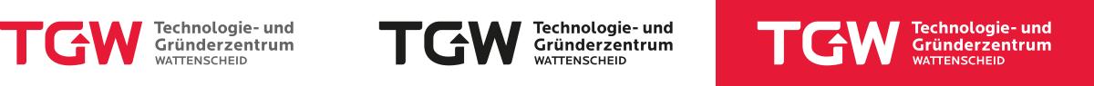 Technologie- und Gründerzentrum Wattenscheid Farbanwendung