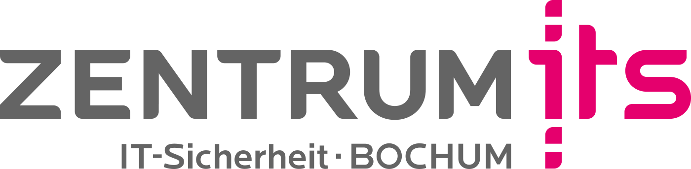 zentrum·ITS Logo